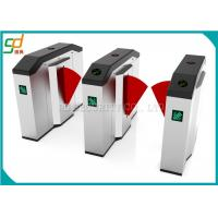 Wholesale RS Security Handicap Passage Flap Turnstile Automatic Counter from china suppliers