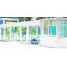 Automatic Tunnel car wash machine TEPO-AUTO-TP-1201-1 for sale