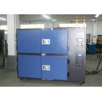 High Temperature Burn In Room And Aging Chamber Blue Large Size LCD