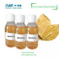 Buy cheap Top grade quality 100% pure concentrated fruit/tobacco essence/aroma/used for E from wholesalers