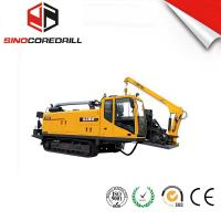 Wholesale XZ680 680KN horizontal drilling drilling machine  with Maximum spindle torque 27000 Nm from china suppliers