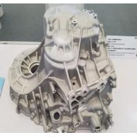 China OEM Aluminum Die Casting Metal Casting Design Mould for Auto Parts for Motor Housing on sale