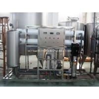 Wholesale 1-Stage RO Water Treatment System (RO-1-3) from china suppliers