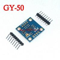 Wholesale GY-50 L3G4200D 3 Axis Digital Gyroscope Sensor Module Angular Velocity Module from china suppliers