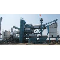 Buy cheap 650tph Hot Mixture Conveyor Asphalt Recycling Plant For Bitumen Anti - Aging from Wholesalers