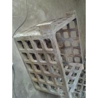 Wholesale GX30CrNiSiNb24-24 Thick-section Material Baskets For Heat treatment System EB22022 from china suppliers