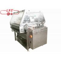 Wholesale 100-200KG Capacity Chocolate Injection Machine CE Certification With Cooling Tunnel from china suppliers