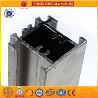Wholesale 6063 6061 6060 Aluminum Alloy Profile / Sliding Glass Window Frame Parts from china suppliers