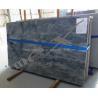 Sky Blue/Ocean Blue/Atlantic Blue Slab-Chinese marble (IMEX-102) for sale
