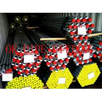 China Welded Pipe - ERW Slurry Pipe / Abrasive Resistant 220, 240 Brinell on sale