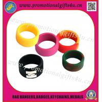 Printed Silicone Ring for sale