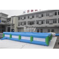 Quality Professional Inflatable Obstacle Course / Inflatable Maze For Laser Tag for sale