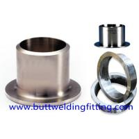 Wholesale Stainless Steel Stub Ends / Butt Weld Fittings ASTM A403 316/316L 6