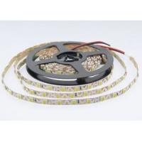 Non Waterproof Flexible LED Strip Lights High Intensity 12V DC 5050 Full Color for sale