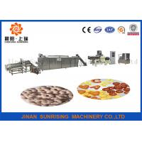 Wholesale Long performance high quality automatic snack food production line from china suppliers