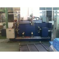 China CNC Girth Rolling Seam Welding Machine 300X300mm For Aluminum Alloy on sale