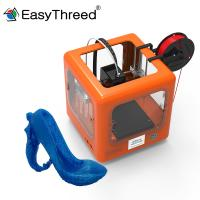 Wholesale Easythreed High Precision Children Present FDM Mini 3d Printer for Education Gift Printing Machine from china suppliers