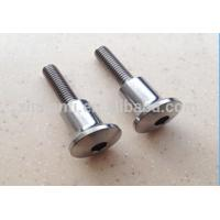 Wholesale Titanium Special Race Parts manufacturer from china suppliers