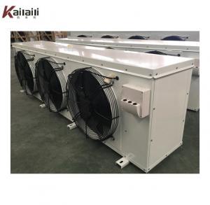 China China Manufacturer / Refrigeration Evaporator Coil, Industrial Evaporator on sale