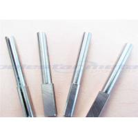 Machinery Equipment Precision CNC Machining Hard Chrome Plating Anodizing Metal Parts for sale