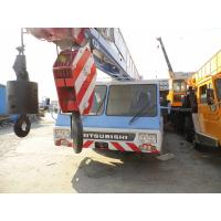 Wholesale USED KATO NK-400E-III 40T TRUCK CRANE SALE ORIGINAL JAPAN KATO 40T TRUCK CRANE SALE from china suppliers