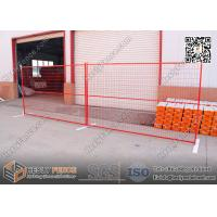 Canada Portable Mesh Fencing China Exporter