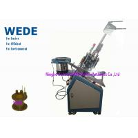Wholesale Easy Tooling Change Pneumatic Hydraulic Press For Coil Bobbin WD - 28A - YCB Model from china suppliers