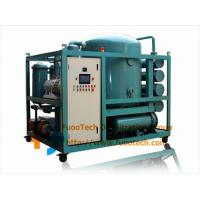 Wholesale Series ZYD-U Ultra High Voltage Vacuum Transformer Oil Filtration Machine, Oil filtering, Oil filtration, from china suppliers