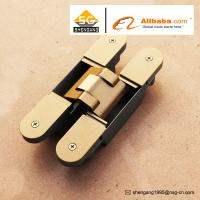 Wholesale wood door hinges hardware hinges for doors from china suppliers