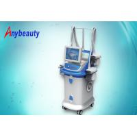 "Wholesale 10.4"" Large Color Touch Screen Laser Beauty Machine Cryolipolysis Slim Machine with 4 handles from china suppliers"