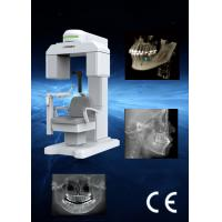 Wholesale Flexible FOV Dental CBCT  Machines , 3d cone beam tomography from china suppliers