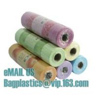 Wholesale Bags on Roll, gallon clear liner, carton liner, drum liner, liner bags, polythelene bags from china suppliers