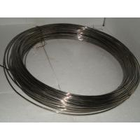 Wholesale Zr702 zirconium wire for welding,Hot Sale Zirconium Zr702 Wire Quality Guranteed from china suppliers