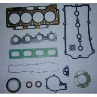 Wholesale SQR484F metal full set for CHERY engine gasket 484J-1000011A from china suppliers