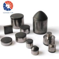 Wholesale Oil Drilling Used PDC Cutting Tools Insert PDC Cutter 1313 1908 1613 from china suppliers