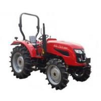 China China Good reliability, Low fuel consumption, Economic efficiency 30HP to 200HP Farm Tractor For Sale on sale