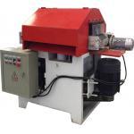 China Electrical slab cutting saw cutting machine, wood slab Edges cutting machine for sale