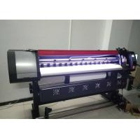 Wholesale 1.6 Meters Heat Transfer Paper Printer Machine , Wide Format Sublimation Printer from china suppliers