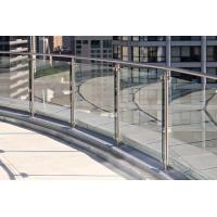 Wholesale Outdoor Balustrade Designs, Deck Rail Baluster from china suppliers