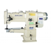 Wholesale 2200RPM Leather Sewing Machine Hemming Machine from china suppliers