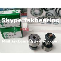 China Screw Type PWKRE 90.2RS Needle Roller Bearings Eccentric Track Roller Bearing on sale