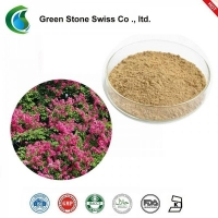 Wholesale 80mesh Myrtus Communis Plant Herbal Extract RhodOmyrtustomentosa Ait from china suppliers
