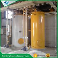Wholesale High quality palm oil refining machine, palm oil making machine for sale from china suppliers