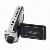 Wholesale Sports Camera, Automatic and Motorcycle-specific Traffic Logger from china suppliers