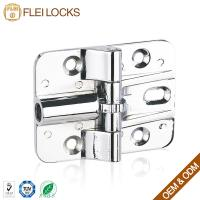 Expose Axle Lift -off Corner Mount Positioning Hinge Screw-on Electric Cabinet Hinge Rating 180 for sale