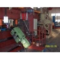 China High Precision Geoove Milling Machine With VFD Control Milling Speed for sale