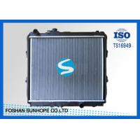 Wholesale TOYOTA HILUX TIGER 16400-0L060 High Quality HEATING RADIATOR equipment from china suppliers