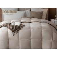 Wholesale 60s 350t 100% Egipt Cotton Satin Hotel Quality Bed Linen Bed Sheet / Duvet Cover from china suppliers