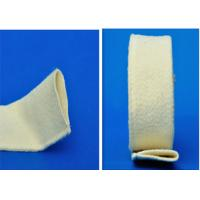 Quality Heat Resistance Nomex Felt Spacer Sleeve For Aging Oven Aluminum Extrusion for sale