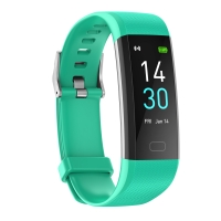 Wholesale FCC 32MB Memory 105mAh Smart Bracelet Wristband 80*160dpi from china suppliers